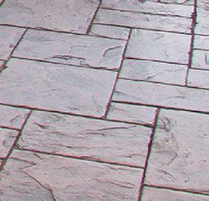 Grand Ashlar Concrete Stamp