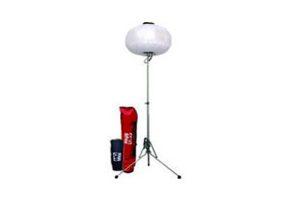 Balloon & Projection Lighting