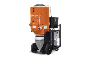 New Dust & Slurry Management