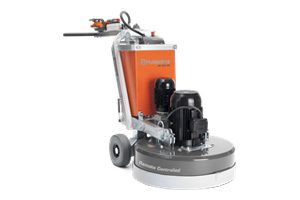 New Floor Grinders & Polishers