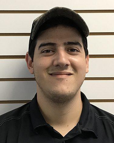 Arnold Vasquez