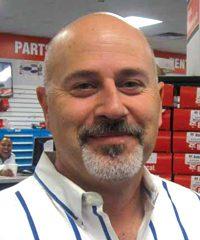 Dave Kroesch