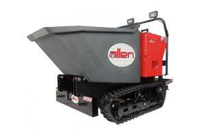 Allen AT16 Power Buggy
