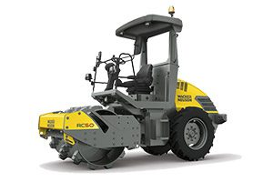 New Wacker Neuson Soil Compactors