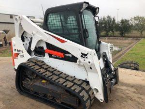 Used 2017 BOBCAT 17 T650