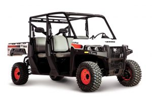 New Bobcat UV34XL Utility Vehicle