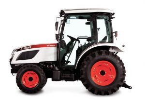 New Bobcat CT5555 Compact Tractor