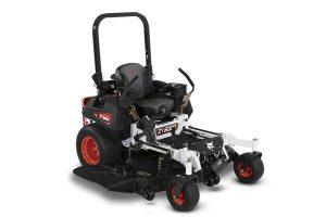 New Bobcat ZT6000 Zero-Turn Mower - 9996010