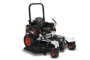 New Bobcat ZT6100 Zero-Turn Mower - 9996012